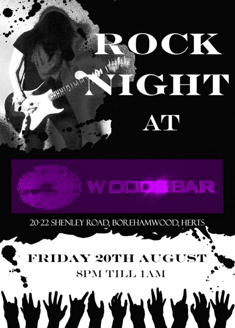 Rock Night 2